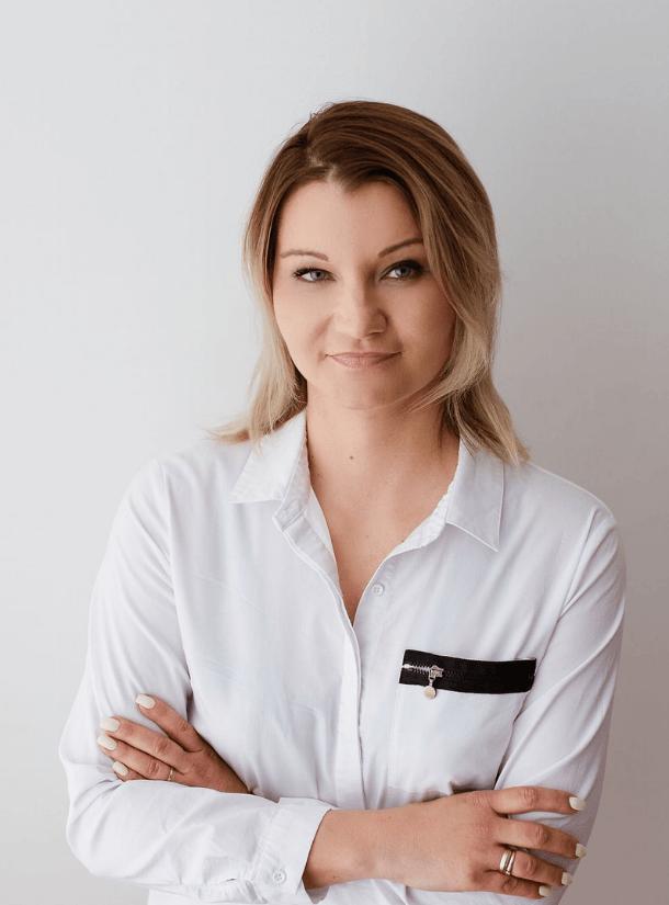 Ewa Nadziak